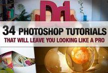 Photography - editing / Photoshop, PicMonkey, Instagram, etc.