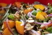 Food - salads and dressings