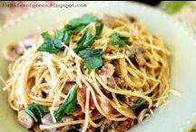 Food - Italian dishes
