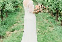 Laura van Rooij Bridal Couture / Wedding dresses designed by Laura van Rooij Bruidscouture