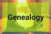 Genealogy / Resources, tips and tricks to help you research your family tree.