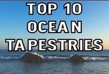 Ocean / Ocean art and inspiration!