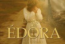 """Los Hijos de Édora (Inspiración) / Imágenes de inspiración para mi novela """"Los hijos de Édora - El vínculo"""" (http://caroldustescritora.blogspot.com.es/)"""
