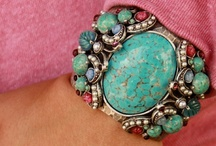 Jewelry Box :: Bracelets / Bracelets are fun accessories for many outfits.