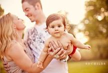 Family photo inspirations / by Jennifer Christian