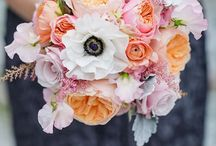 Beautiful Bouquets / Wedding bouquet ideas for brides