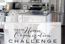 Organizing and cleaning / Printables, lists, plans to keep organized