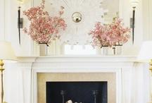 Decor/Furniture Inspiration / http://ourbarbiedreamhouse.blogspot.com/