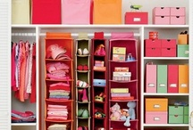 Organize / by Casey Green Photography