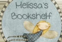 Melissa's Bookshelf / The good, the bad, and the ugly -- every book I've reviewed will be pinned here.