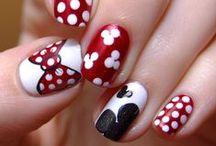 Nails / by Amalin