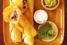 Taco Night / Weekly Mexican food night - usually tacos - but I'm hoping to expand our repertoire,
