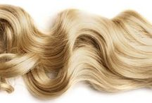 Hair / by Amalin