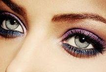 Makeup / by Amalin