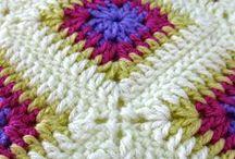 Crafts Crochet / by Amalin