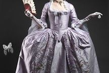 Costuming Ideas: Historical / by Terri Moore