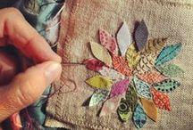 Sewing / by Amalin