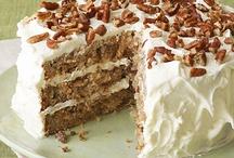 Recipes (Desserts)