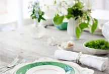green / by Event Design