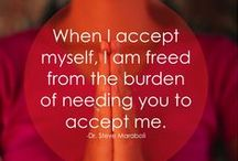 Motivational Quotes / Inspirational / by Bernadette Pinkard