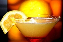 Take a Sip / alcoholic & non-alcoholic drinks for any occasion / by Bernadette Pinkard