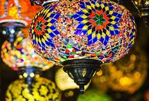 Indian Moroccan Morrish / by Susan Palma