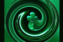 Emerald City / I was born in May so the Emerald is my birthstone, green is also my favorite color seeing that I am Irish.  I have always wondered what it would be like to have a real Emerald City like in  Oz.  I even wanted our sun division to be named Emerald City instead of Pine Lake.  Oh we'll, I guess that is an example of what a dreamer I am.  that is all this munchin has to say on that subject....lol / by Susan Palma