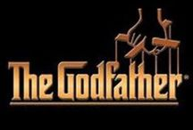 The Godfather / by Susan Palma