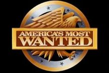 America's Most Wanted / by Susan Palma