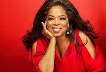 Oprah / by Susan Palma