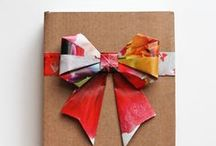 Gift Ideas / by Sarah Glass Wright