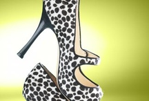 Well HEELED / shoes / by Bernadette Pinkard