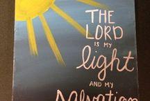 I love you Lord / by Joselyn Feliz
