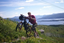 Outdoor Activities / by VisitSweden - Pins of Sweden