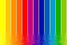 Colour Rainbow.