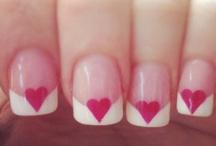 nails / by Beth Arline