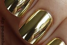 Nails / by eva fabian