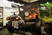 Mumbai International Motor Show