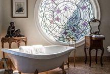 Best Baths / Oasis Of Calm. / by Karen McCreary