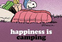 Glamping. / RV decor, camping, glamping, toy hauler