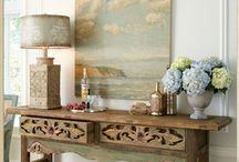 Decorating Ideas / by Sarah Glass Wright