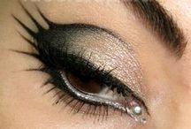 thî§ !§ ђคll๏ฬєєภ - Make up