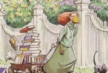Book Love 3: Attention Bookworms! / For The Book Lover / by Karen McCreary