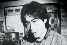 hirasawa susumu P-MODEL / 写りがよかろうが悪かろうがとにかくまとめる方針