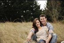 Engagement Photography Ideas / by Olivia Stephens