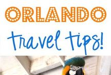 |orlando-vacation| / Things to see and do in Orlando. / by Felicia Harrold
