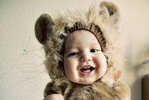 Tsjip pins | Baby carnaval / carnaval outfits voor baby's