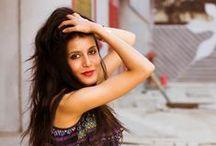 Model : Tabassum Qureshi / Photoshoot with model Tabassum Qureshi
