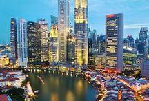 Singapore Trip 2015 / Tips & things to see for Singapore trip in December 2015.  / by Elize .