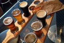 Craft Breweries / Authentic Craft Breweries in North Vancouver http://vancouversnorthshore.com/eat-drink/local-breweries/